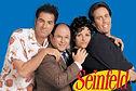 Cody Colvin: Seinfeld