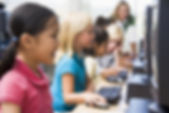 Typing Games for kids and students K-12