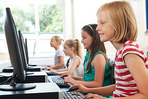 Type to Learn classroom typing software