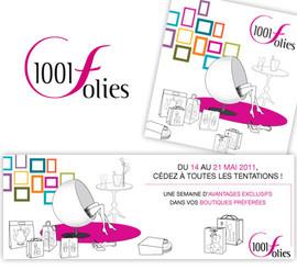 1001 folies