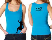 Ngoa, association de Danse Africaine