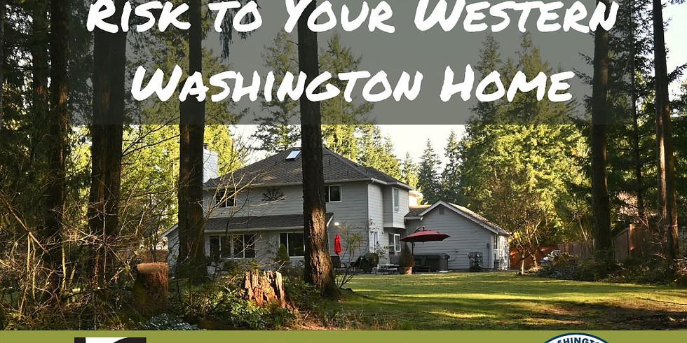 King Conservation District Webinar: Managing Wildfire Risk