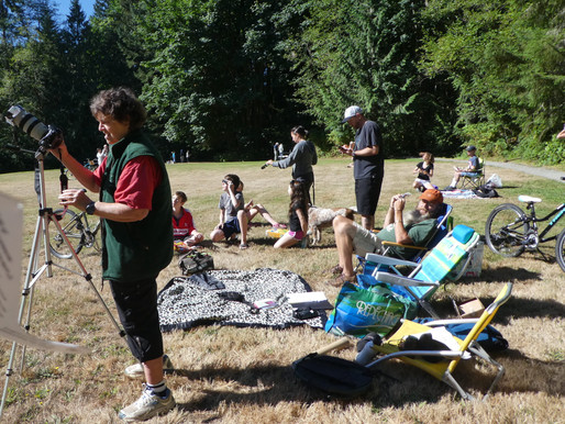 New Projects Slated forOur King County Park