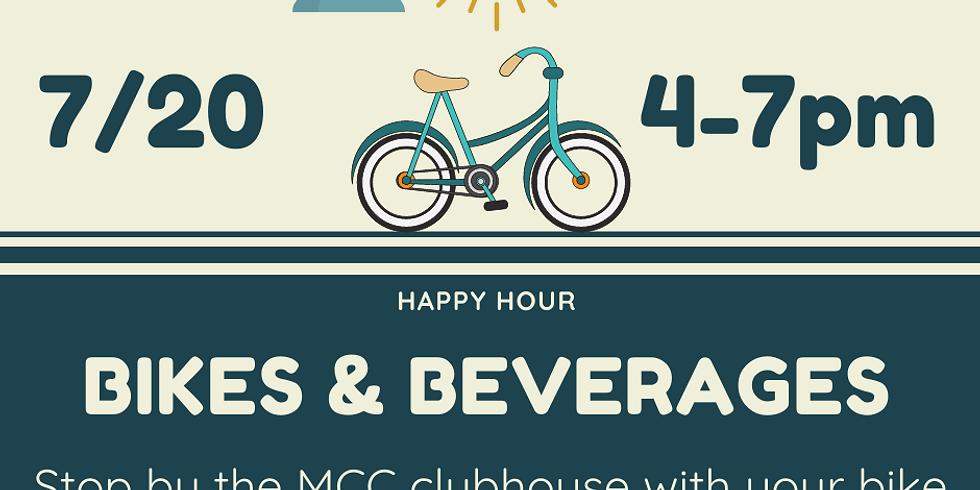 Bikes & Beverages