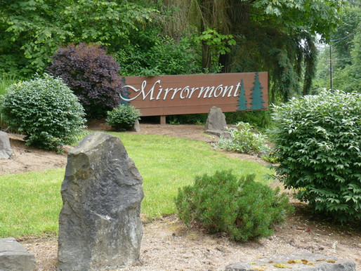 2012: Mirrormont's 50th Anniversary
