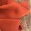 Thumbnail: Viscose lavé brique