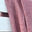 Thumbnail: Chambray double gaze rouge