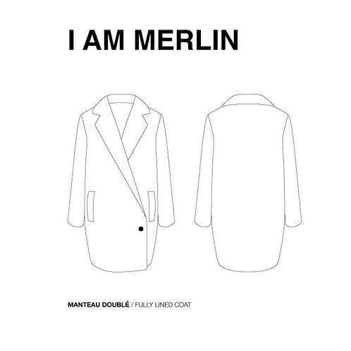 I am Merlin