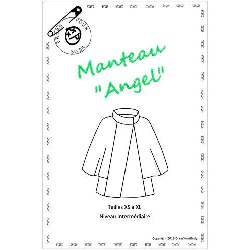 Manteau Angel