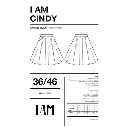 I am Cindy