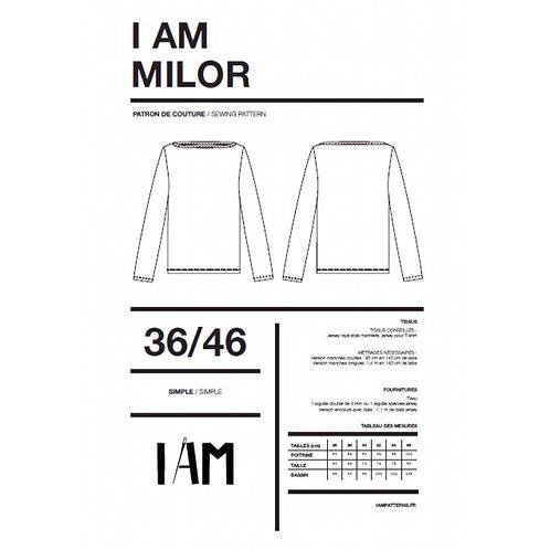 I am Milor