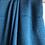 Thumbnail: Crêpe gaufré bleu canard
