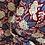 Thumbnail: Popeline de coton à fleurs