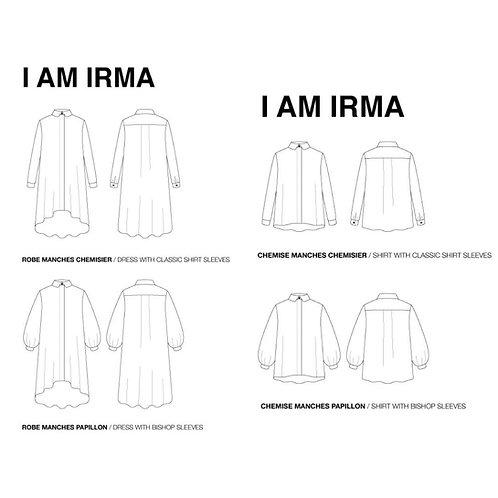 I am Irma