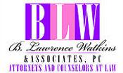 BLW Attorney at Law Logo