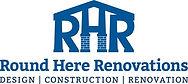 Round Here Renovations Logo