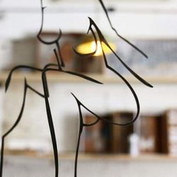 The secret_A series of light fixtures__#