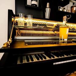 פסנתר בר