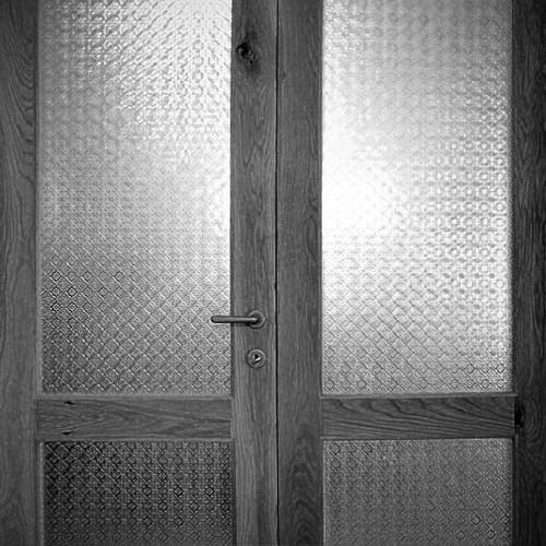 Yesterdays installation._Oak doors han11