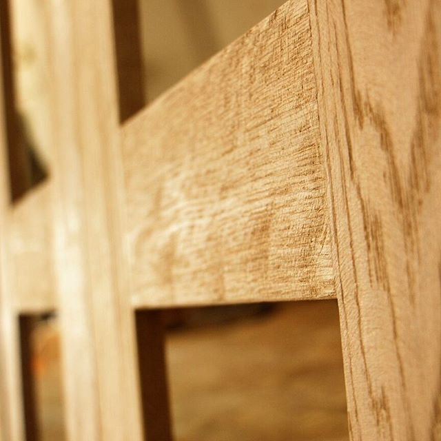 #making #progress _On the #oak #doors_#p