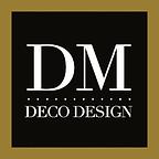 DM Deco Design Logo