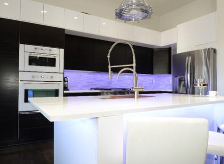 Tip for Remodeling a Kitchen