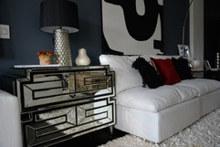 How to Decorate Your End Tables