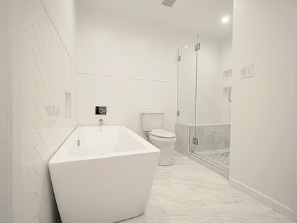 How To Turn Your Bathroom Remodeling Dream Into Reality