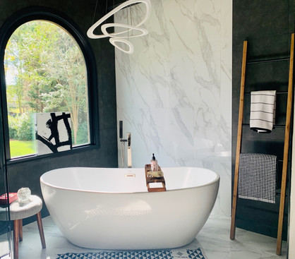 BATHROOM TRENDS WE'VE SEEN IN 2020
