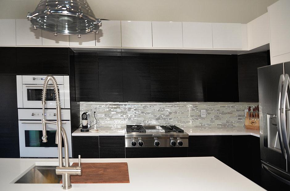 Dm deco design contemporary kitchen d m design kitchens
