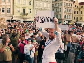 Neue Rebellen – Die Erben des Prager Frühlings