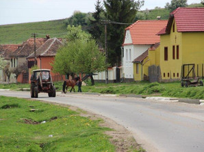 Rumänien und die Frage nach dem Eigentum