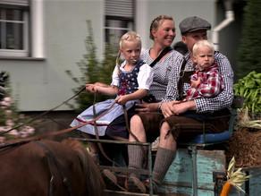 Das Dorf – Landleben in der Altmark (Staffel 2)