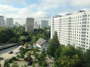 Moskaus Deutsches Dorf