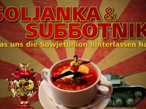 Soljanka & Subbotnik