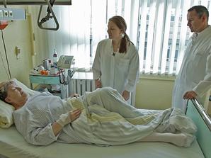 Joanas Traum. Von der Patientin zur Ärztin.