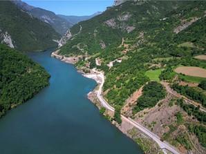 Der Balkan - Albaniens schöner Norden