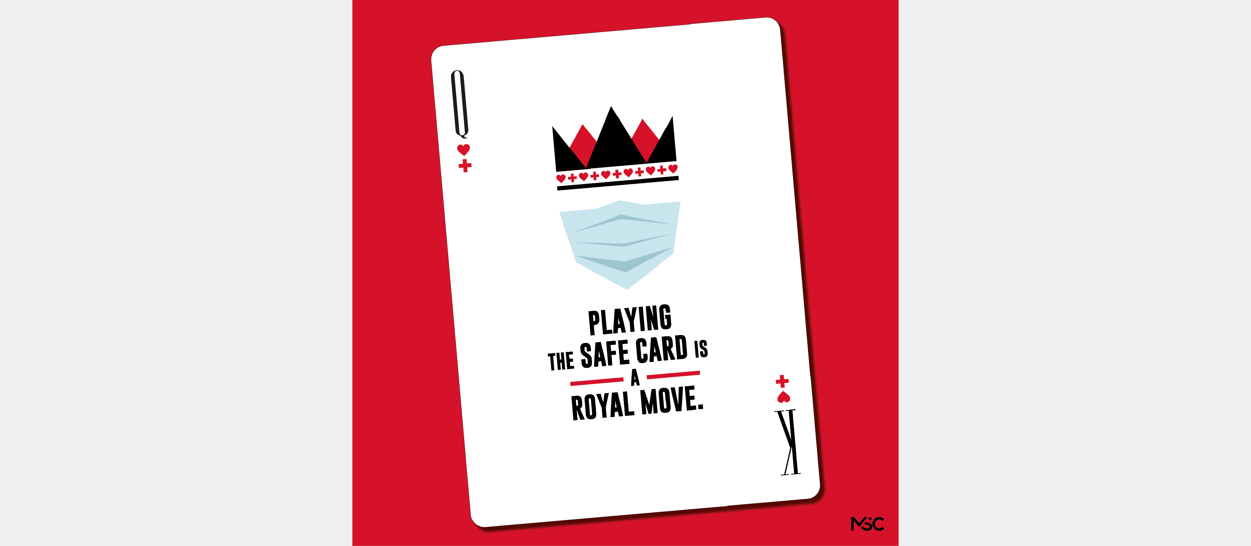 The Royal Move
