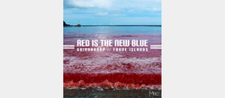Red is the New Blue