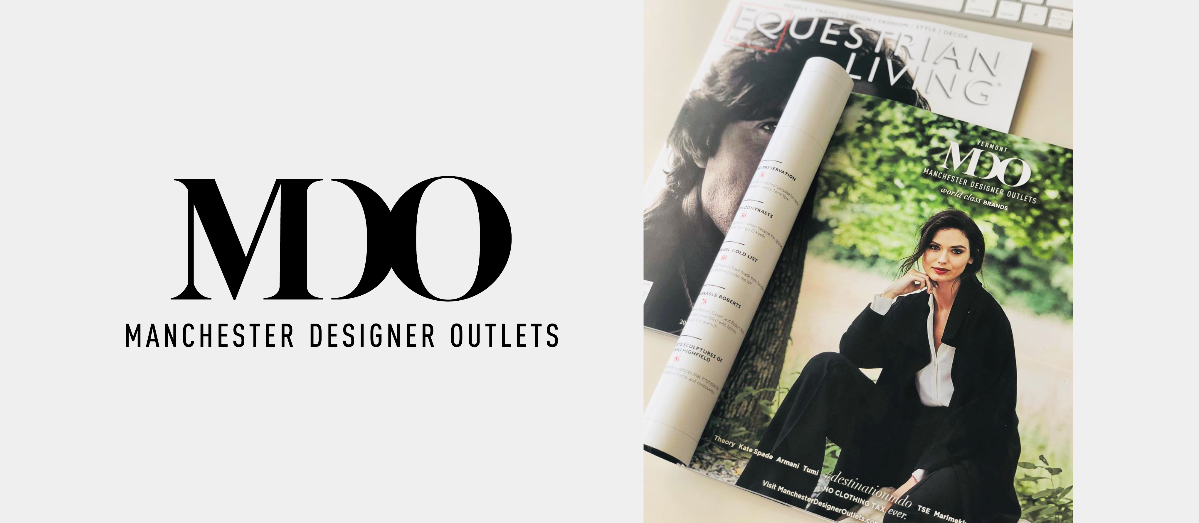 Manchester Designer Outlets