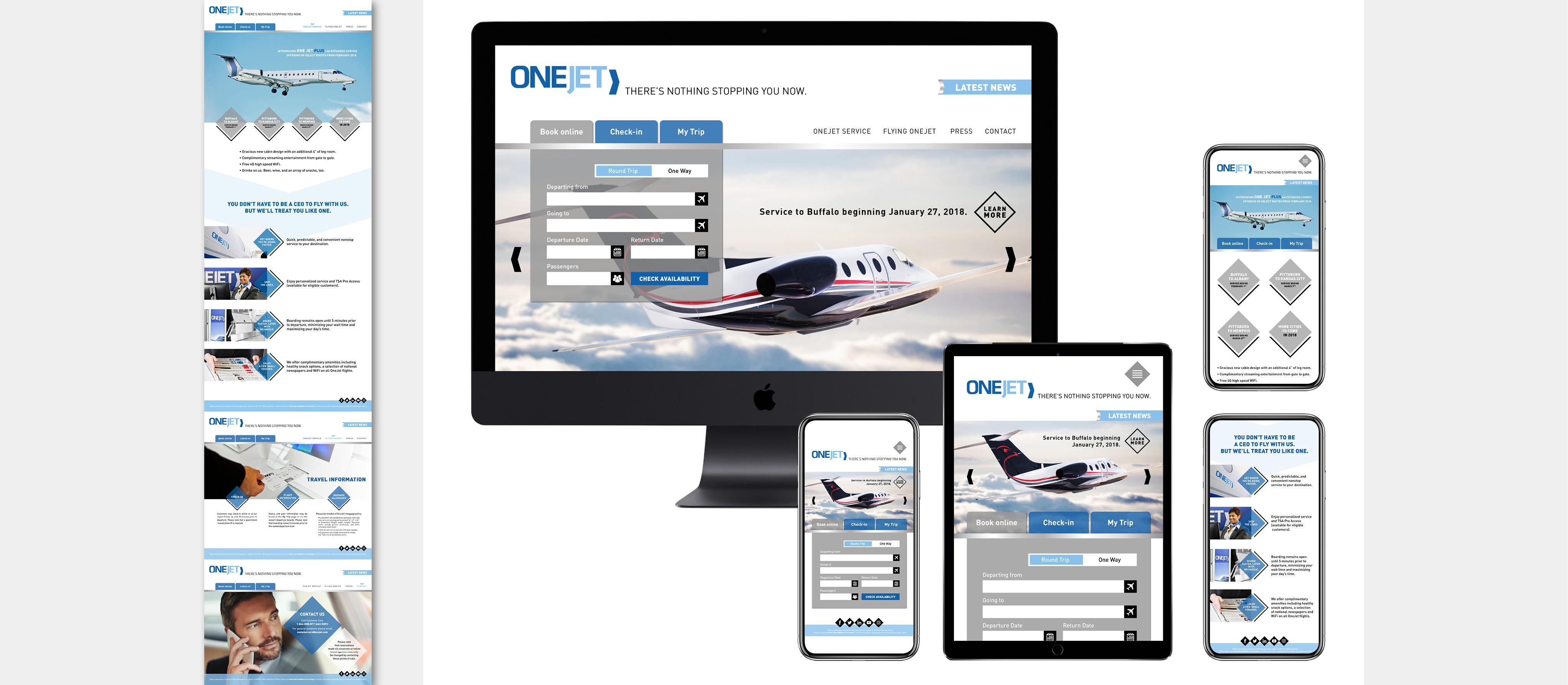 OneJet.com