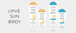 Love Sun Body