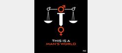 Justice has no Gender!