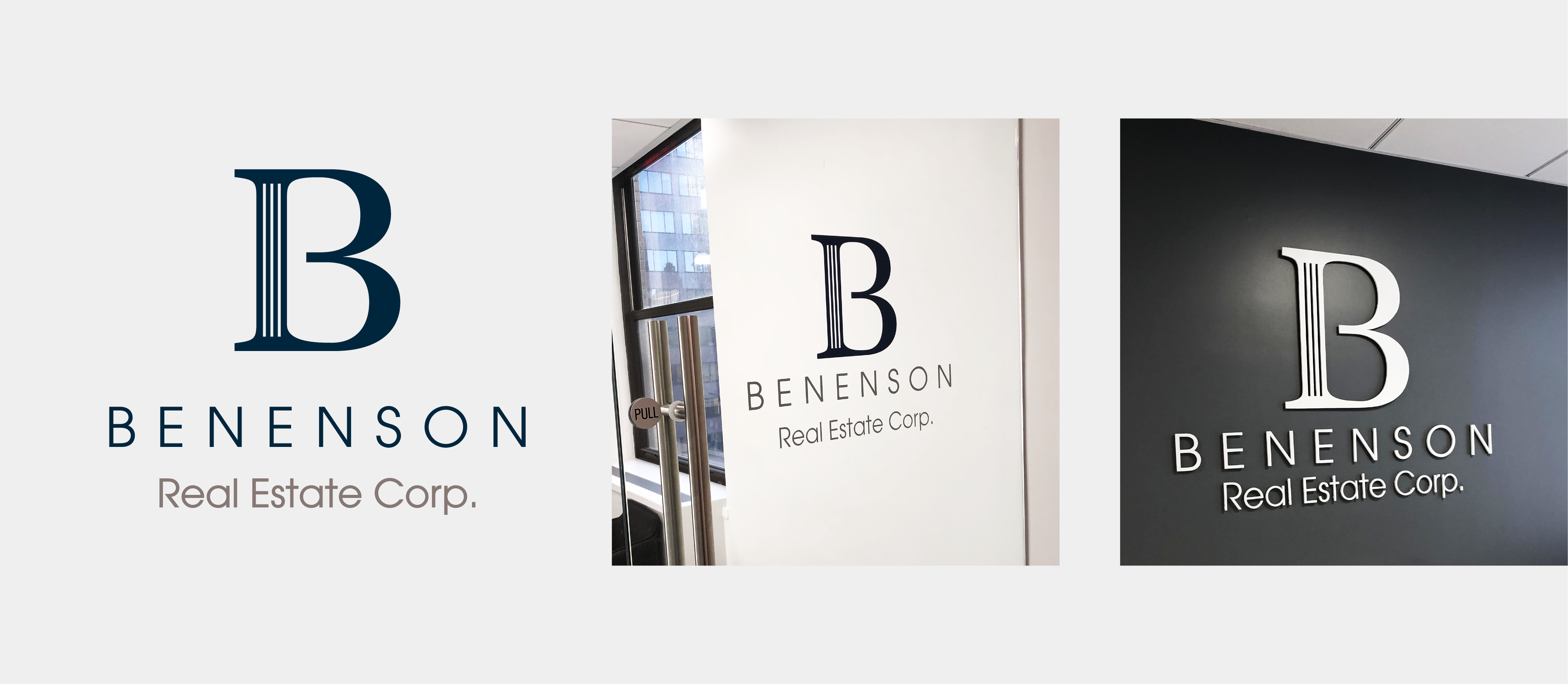 Benenson Real Estate Corp.