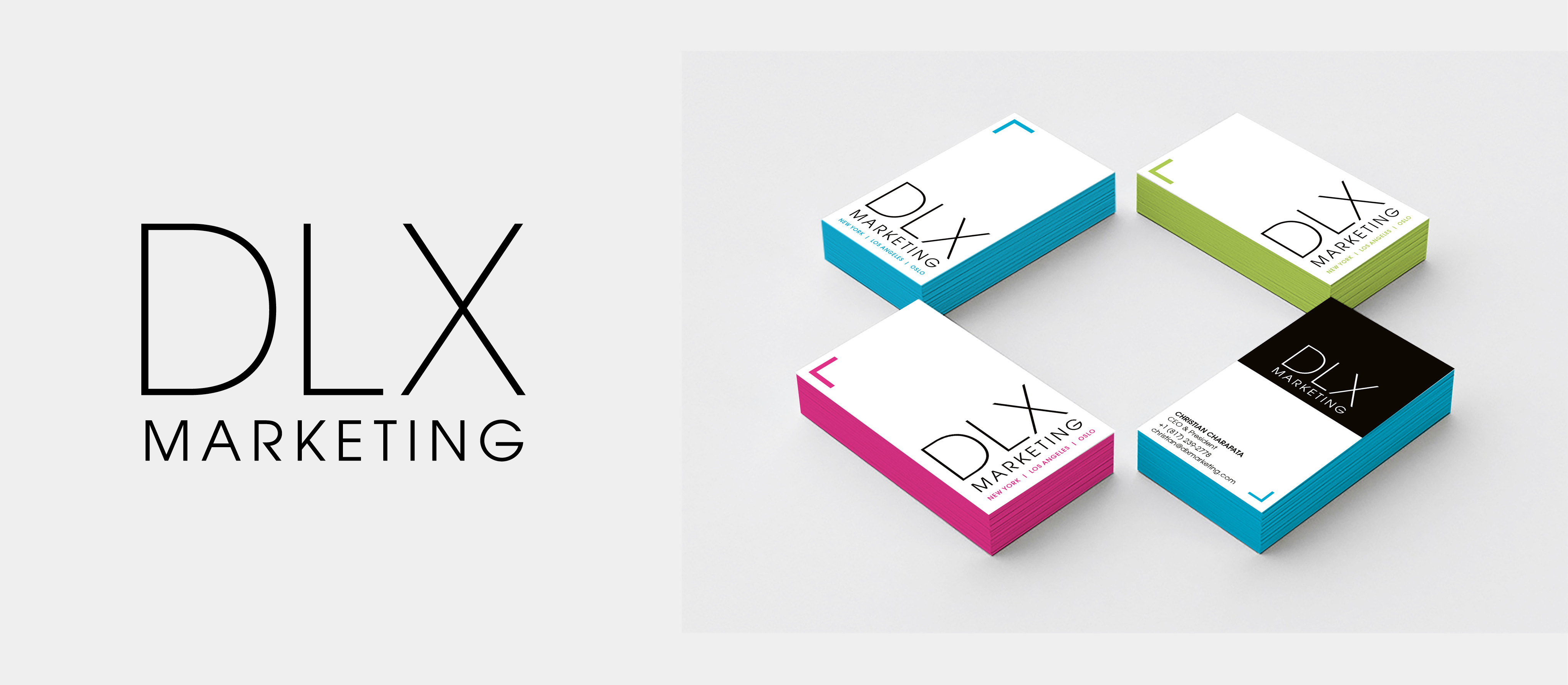 DLX Marketing