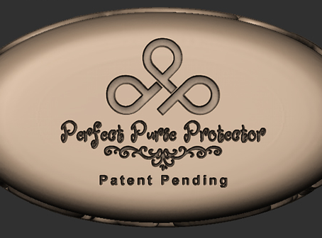 Production begins on the Perfect Purse Protector