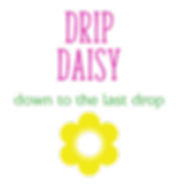 SorellaBella Designs - Drip Daisy Bottle Inverter