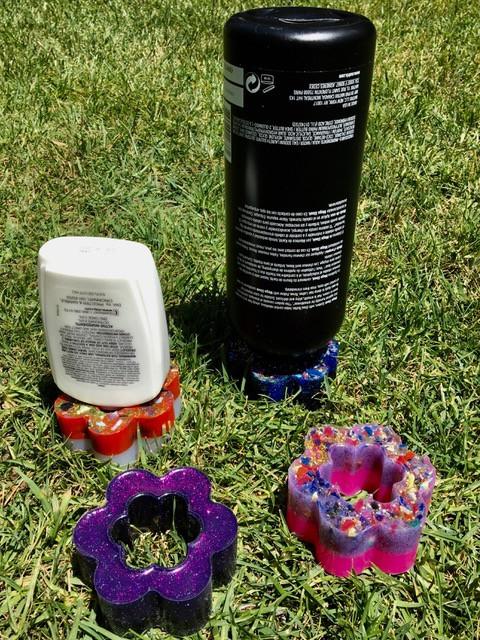 Last drop bottle inverter stabilizer Drip Daisy