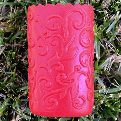 Cranberry Perfect Purse Protector