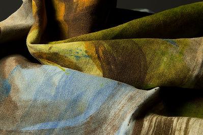 SIRACUSA art fabric